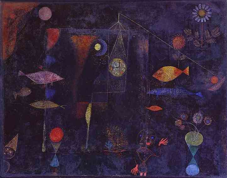 Fish-Magic,1925