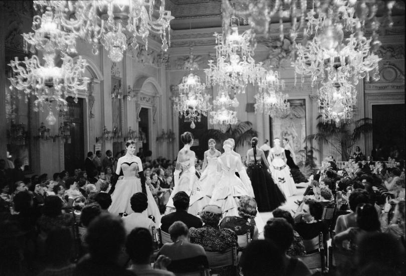 The Birth of Italian Fashion