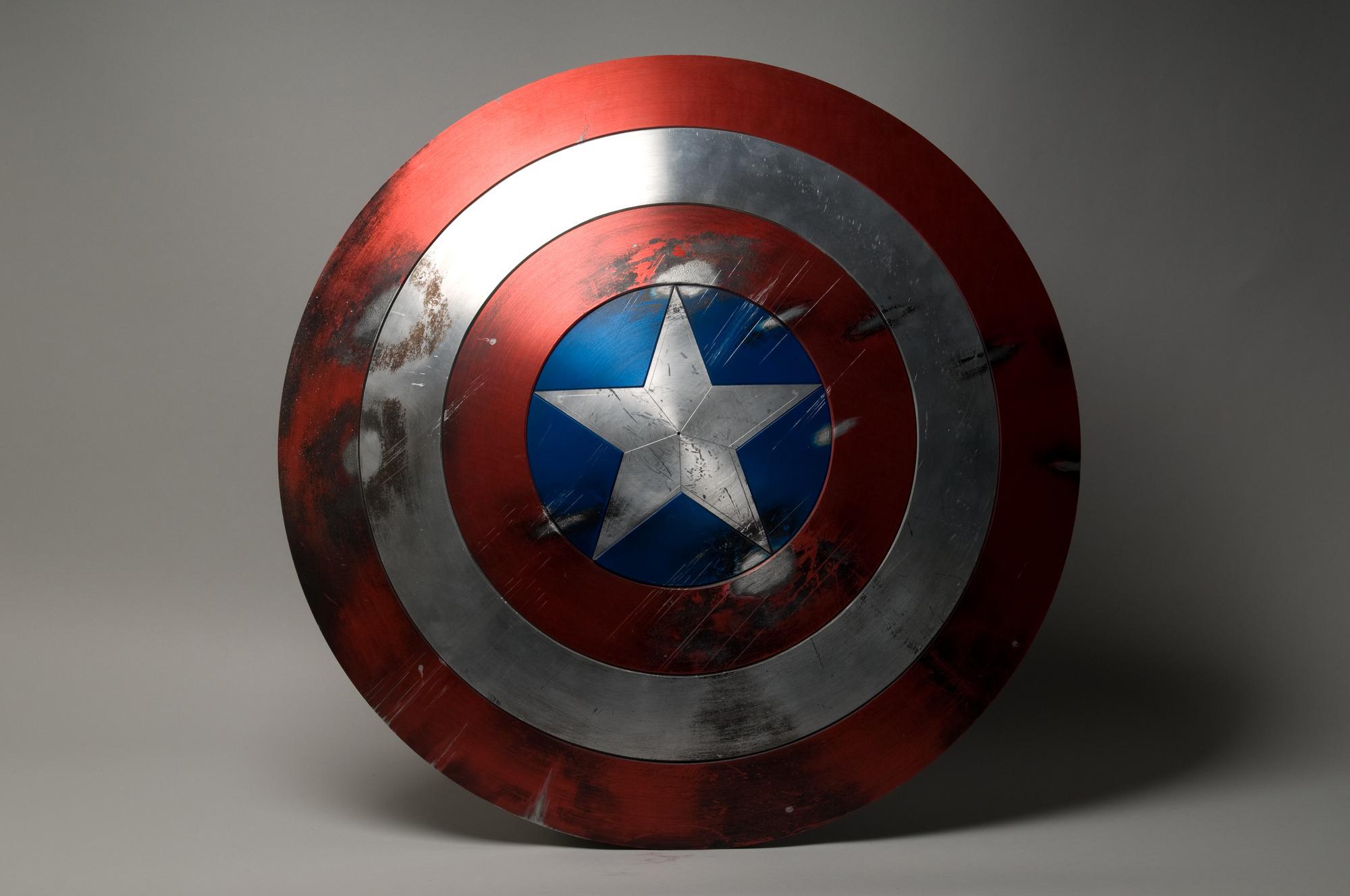 the art of marvel superheroes at mus e art ludique art. Black Bedroom Furniture Sets. Home Design Ideas