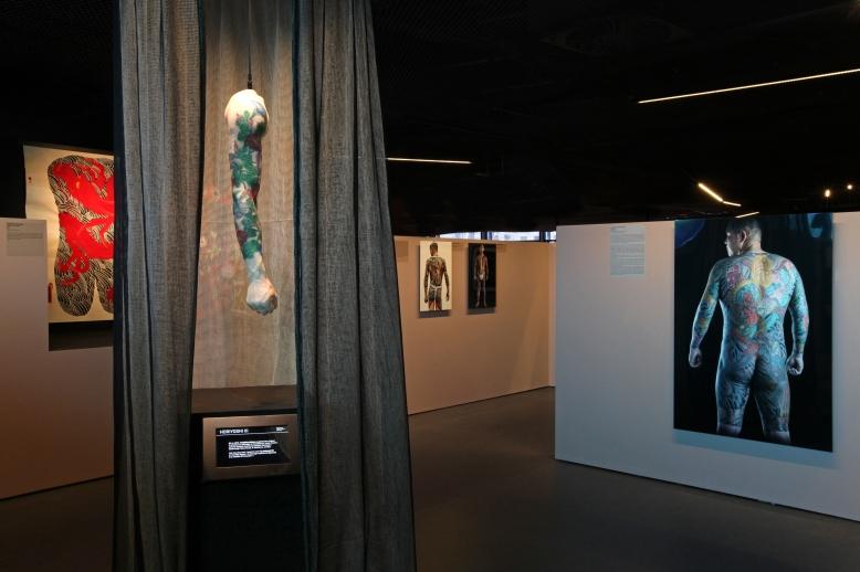 MQB. Exposition anthropologique :