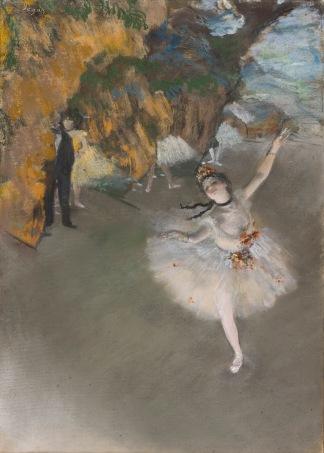 08. Degas_Ballet