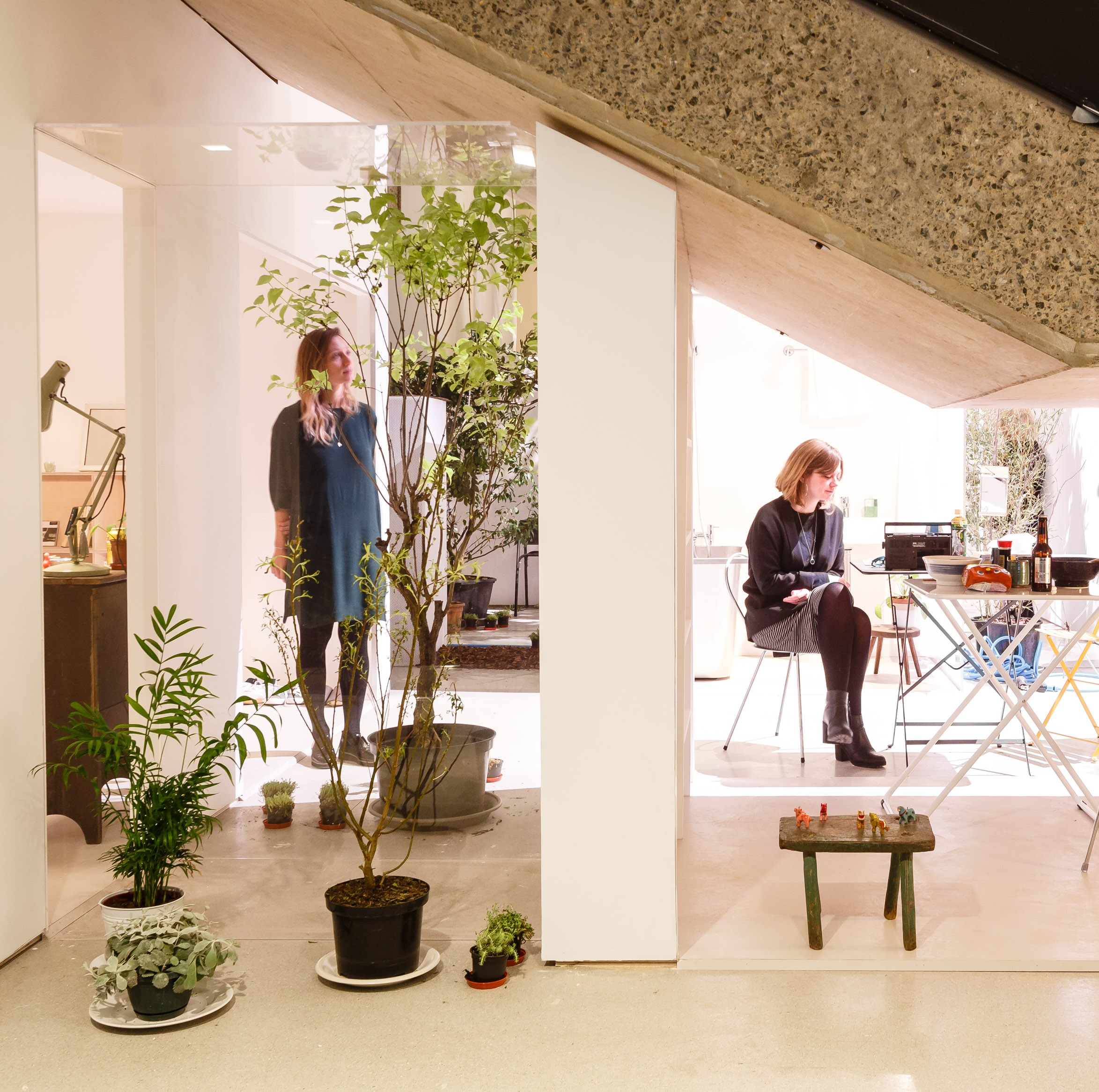 6. The Japanese House, Architecture and Life after 1945, Installation, Miles Willis, Getty Images (32)